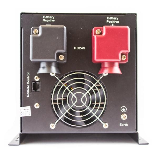 Інвертор Altek AEP-5048,5000Вт / 48В - 2