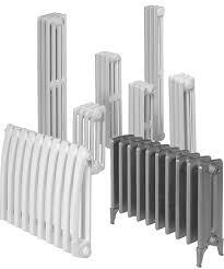 Чавунні радіатори Styl 500/130  - 3