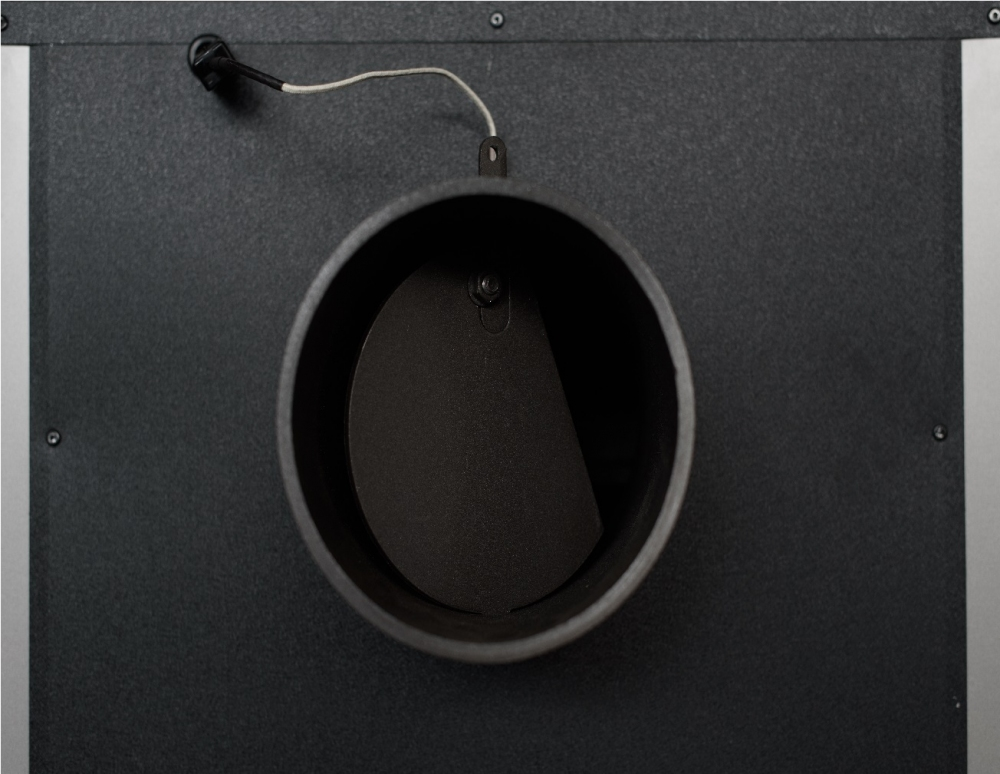 Твердопаливний котел Candle Uni 30 kw - 6