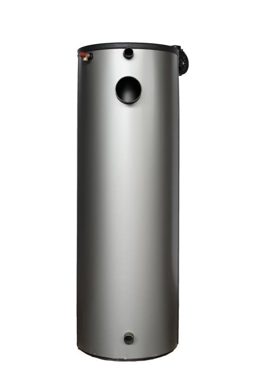 Твердопаливний котел Candle TIME 33 kw - 4