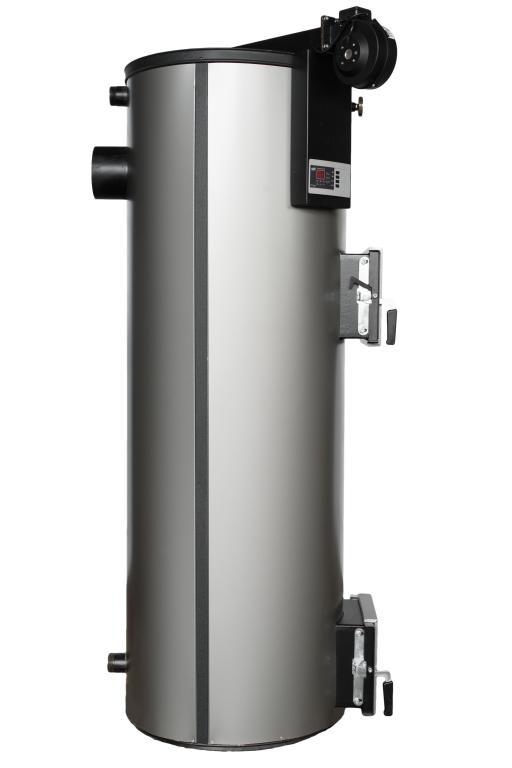 Твердопаливний котел Candle TIME 20 kw - 5