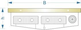 Конвектор з примусовою конвекцією - 4