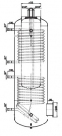 Акумулююча ємність DRAZICE NADO v3  - 2