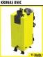 Твердопаливний котел Kronas UNIC - 1