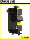 Твердопаливний котел Kronas UNIC - 2